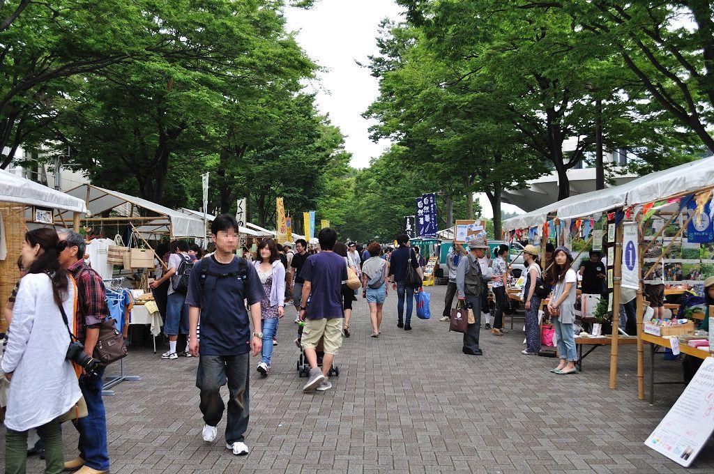 8月に開催される東京の祭り・夏休みのイベント …